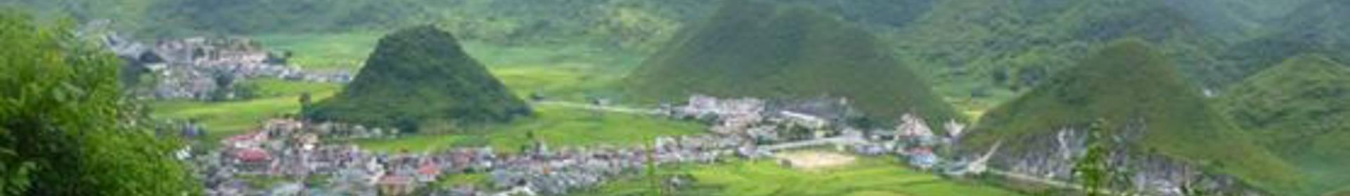 Thị Trấn Yên Minh