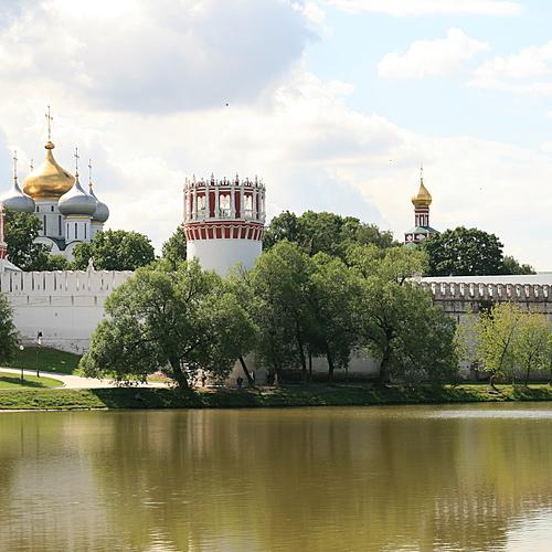 Culture à Moscou et Saint-Pétersbourg - Moscou -