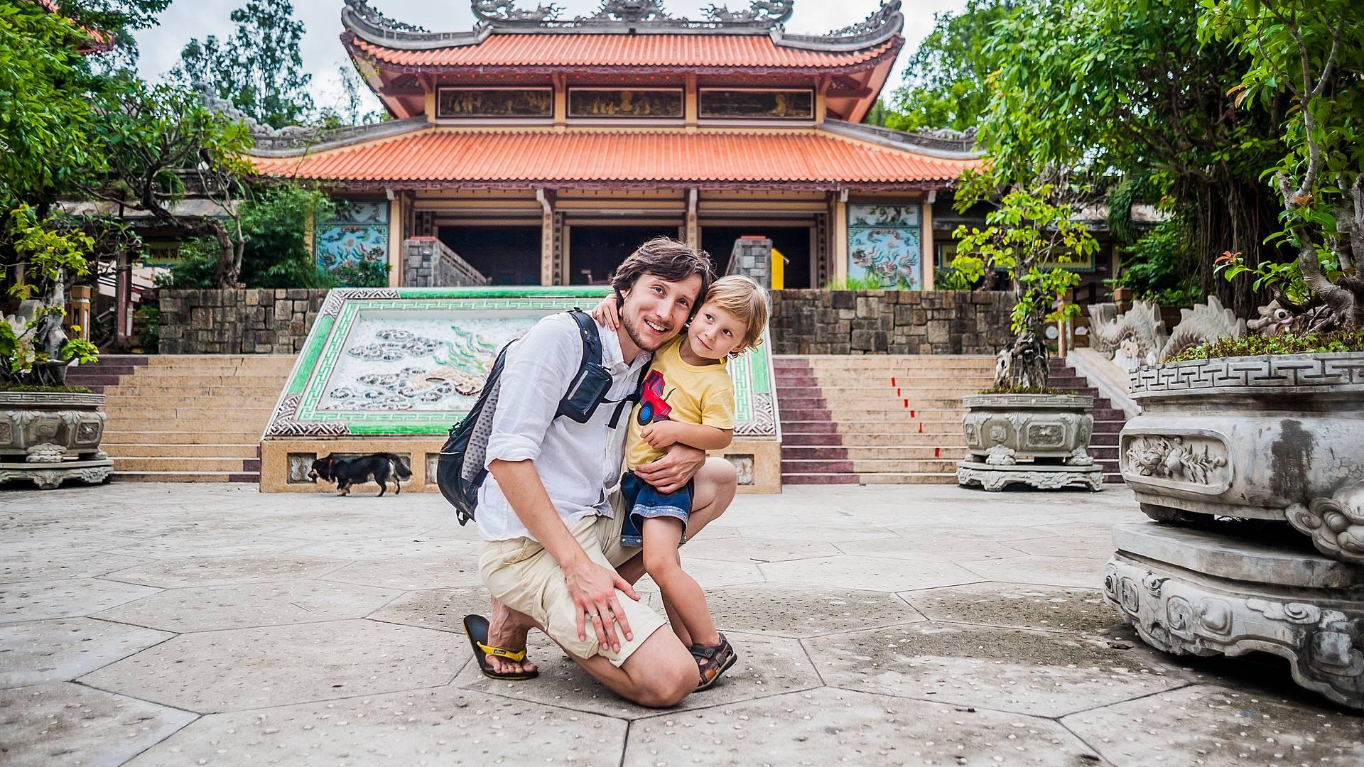 Découverte Cambodge - Vietnam en famille