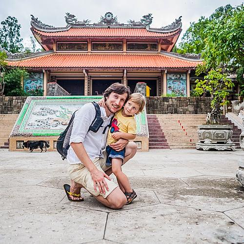 Découverte Cambodge - Vietnam en famille -