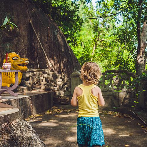 Les petits aventuriers d'Angkor - Phnom Penh -
