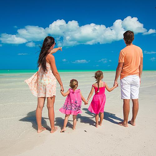 Holbox et Yucatan authentique en famille - Cancún -