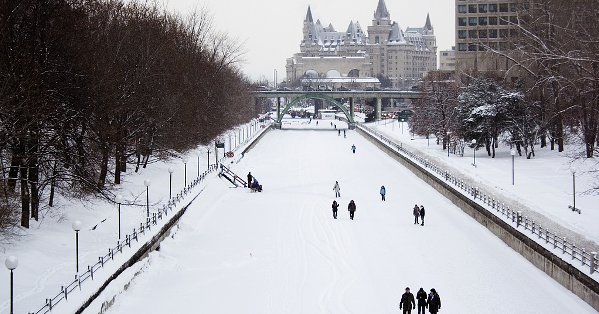 Ottawa siti di incontri gratuiti