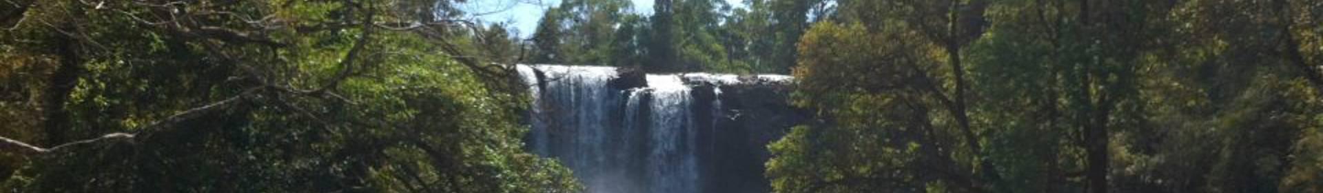 Cascade Bou Sraa