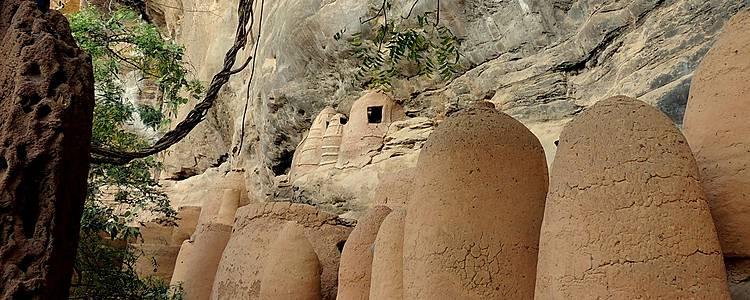 Een reis langs olifanten, koningen en gedecoreerde huizen