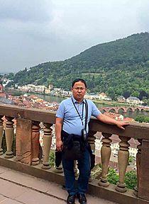Die lokale Agentur vonLi Chengjun