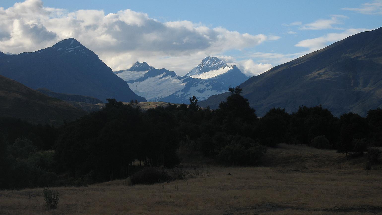 Image La destination randonnée