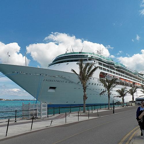 Miami et Croisière Bahamas - South Beach -