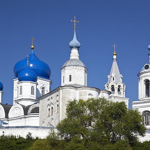 Moscou, l'Anneau d'Or et Saint Petersbourg en petit groupe - Moscou -