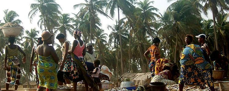 Beleef de traditionele cultuur bij de lokale bevolkingsgroepen