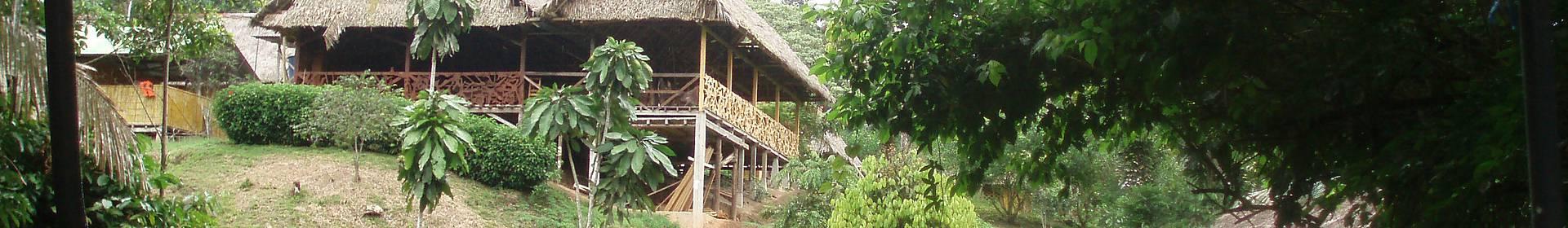 Amazonie équatorienne