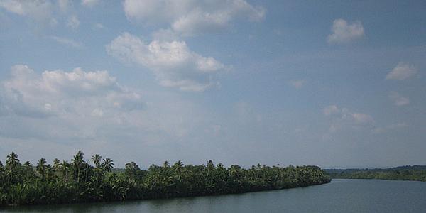 Vista de Botum Sakor