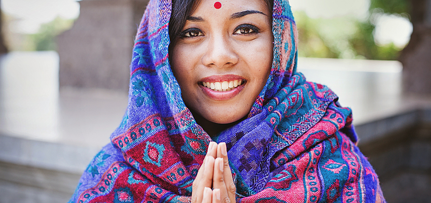 eca4548d079e India: Courtesy in India tourism information and advice | Evaneos