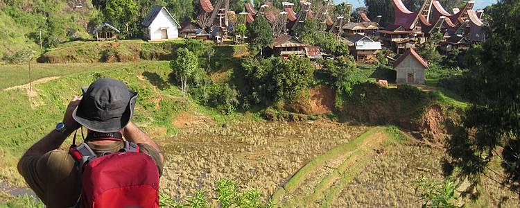 Java, Sulawesi, Lombok Flores, pour les puristes