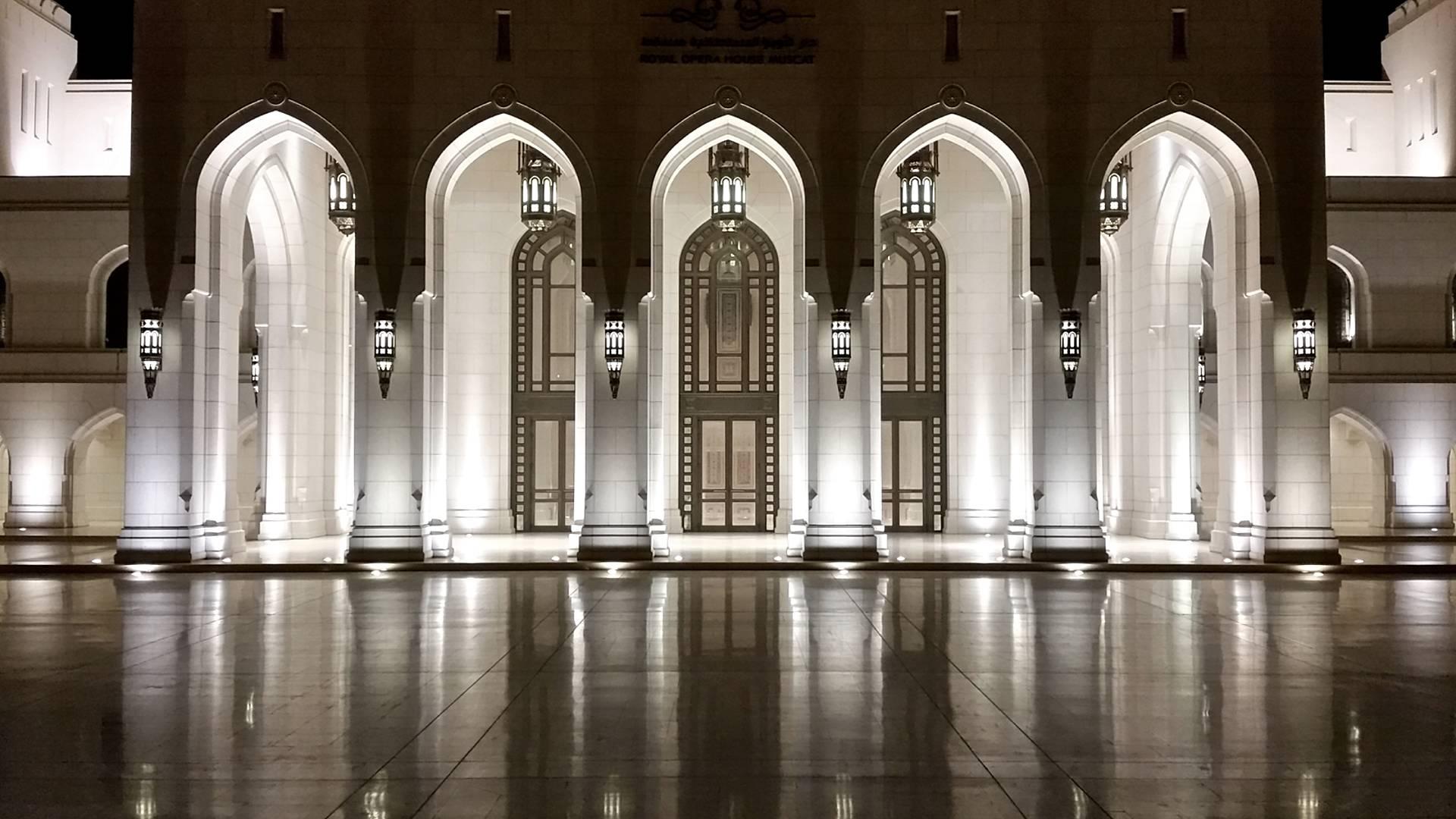 Luci d'Arabia: speciale Capodanno in gruppo