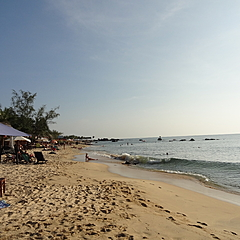 Visit Phu Quoc Island in a tailor-made tour
