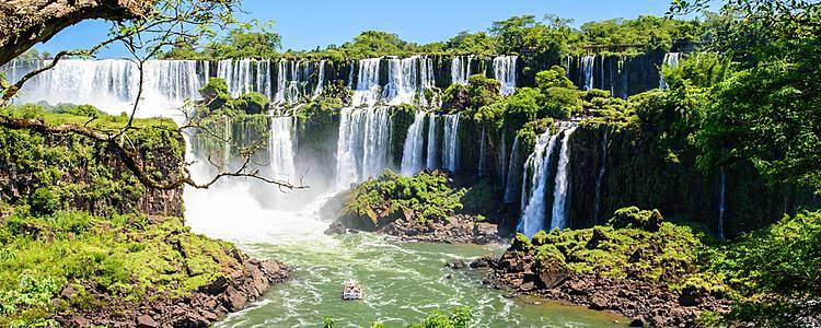 Patagonia Argentina e Iguazu