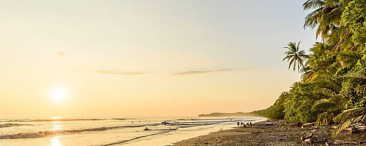 Lo mejor de Costa Rica y ballenas en Corcovado