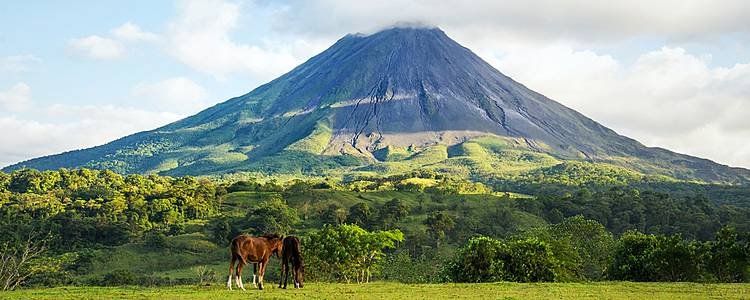 La esencia de Costa Rica