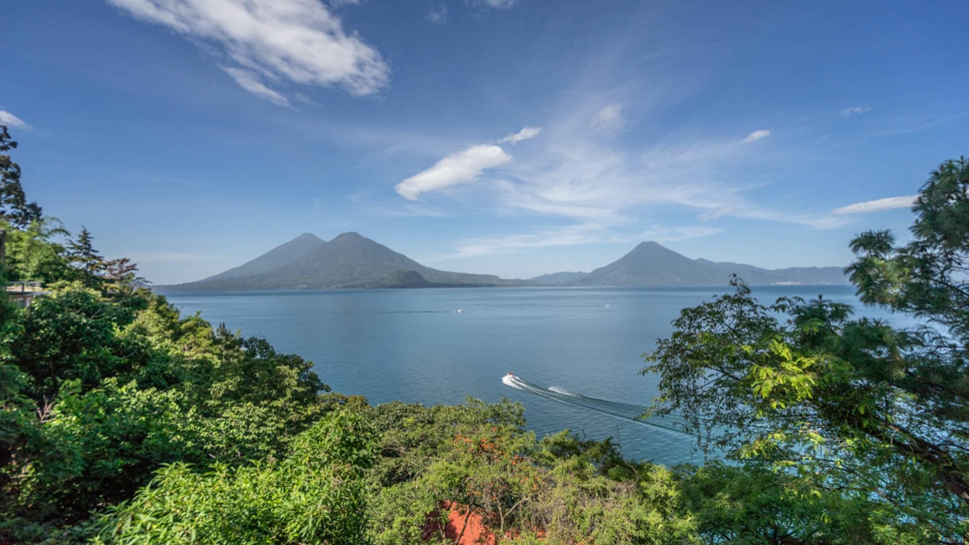 Ciudad de México, Chiapas y Guatemala