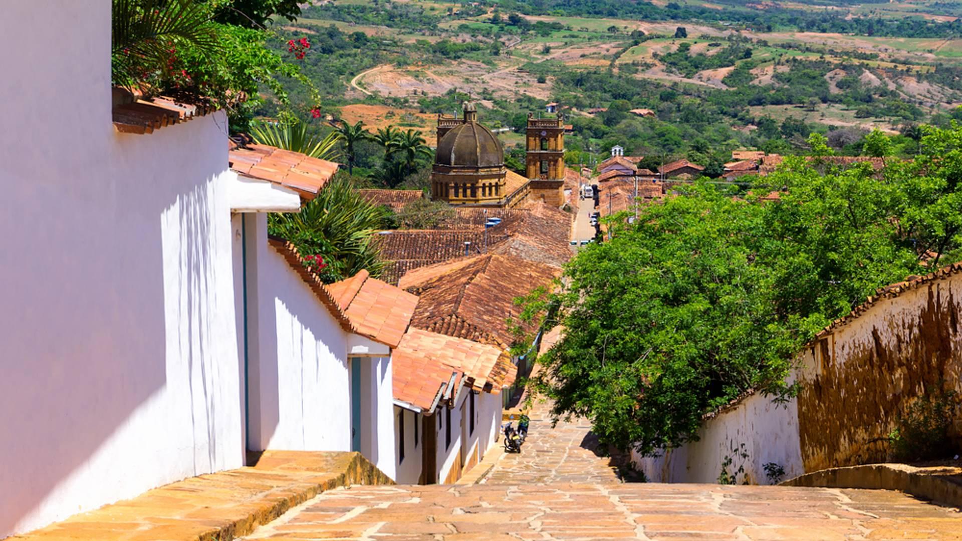 Esencia colombiana, cultura y naturaleza