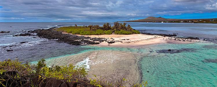 Explorando las Islas Galápagos