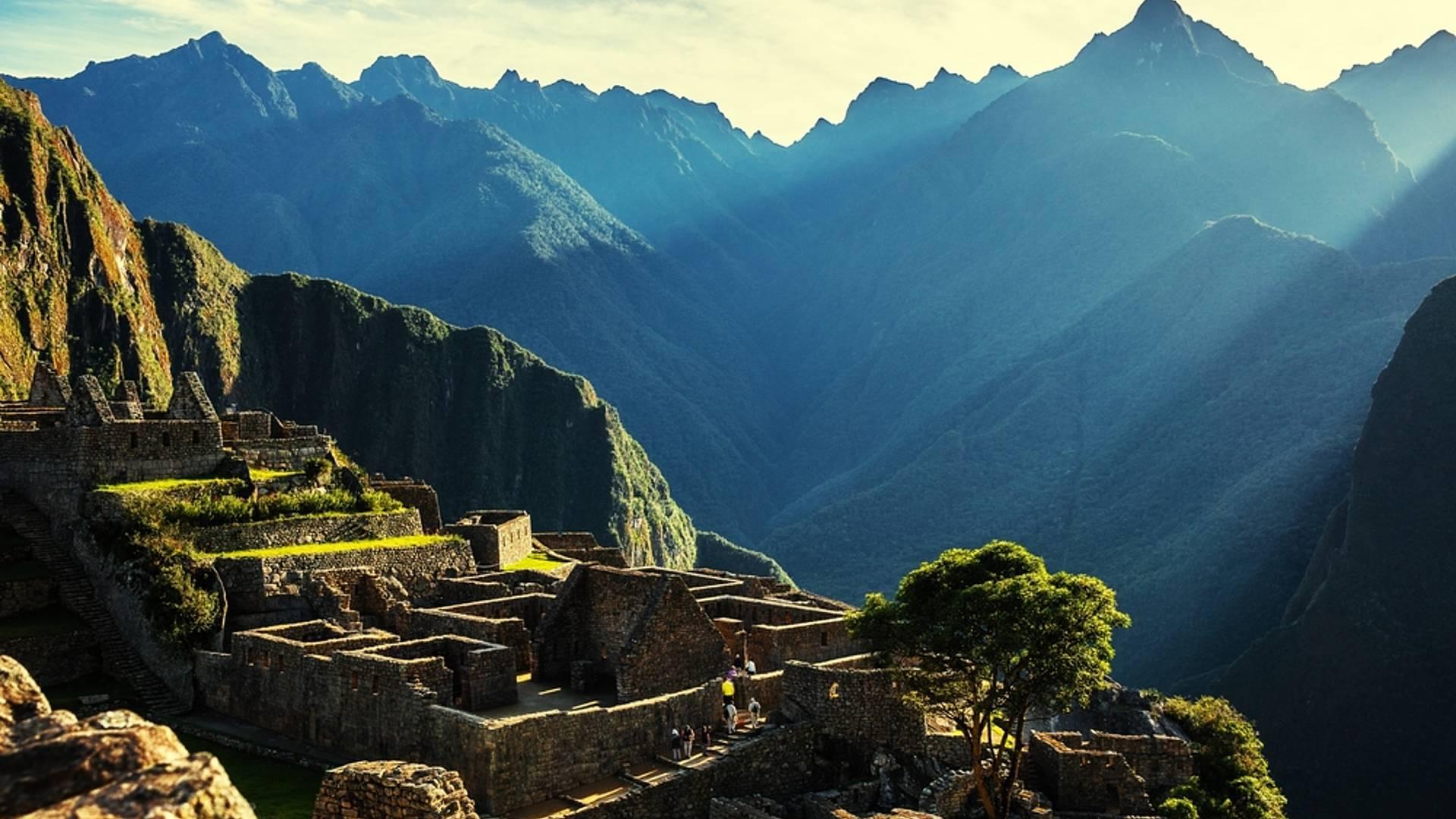 Sur de Perú, Arequipa y Cañón del Colca
