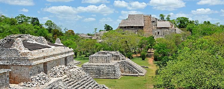 Relax e scoperta nello Yucatan