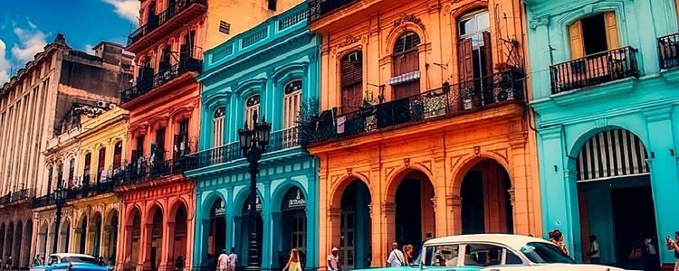 Discovering Classic Cuba