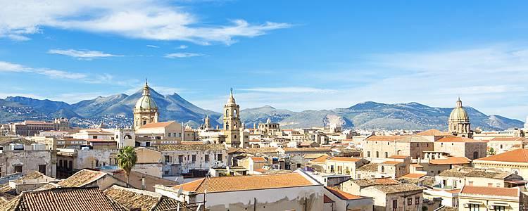 Palermo y sus hechizos