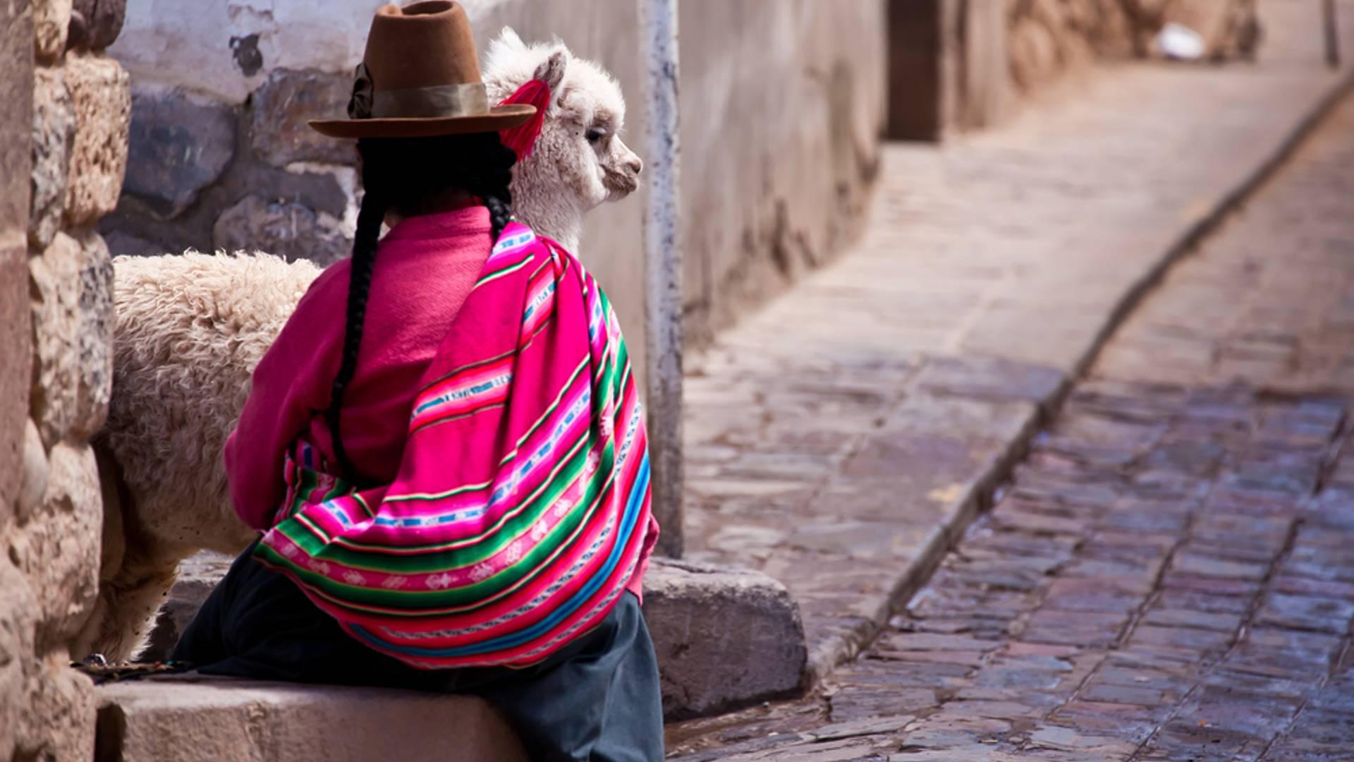 Más allá de los Incas: Perúde Norte a Sur