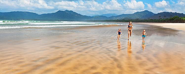 Bali surprise pour petits et grands
