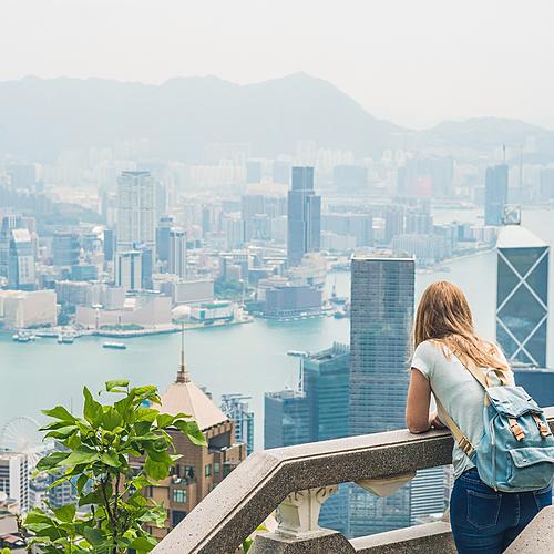 L'empire du milieu avec vos ados, Pékin, Xi'an, Shanghai et Hong Kong -