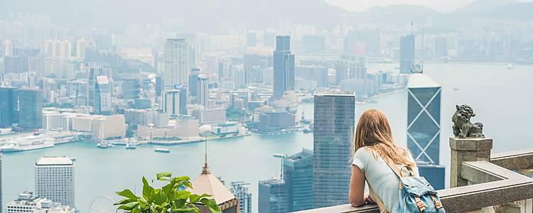 L'empire du milieu avec vos ados, Pékin, Xi'an, Shanghai et Hong Kong