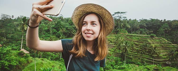 Aventures à Bali avec vos ados