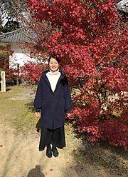 Il tour operator locale di Chieko