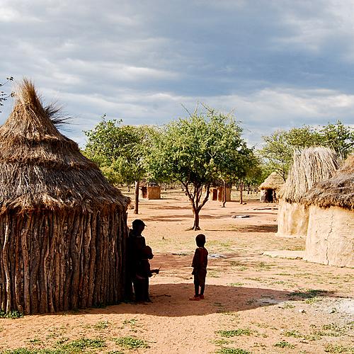 Échapée namibienne en famille - Windhoek -