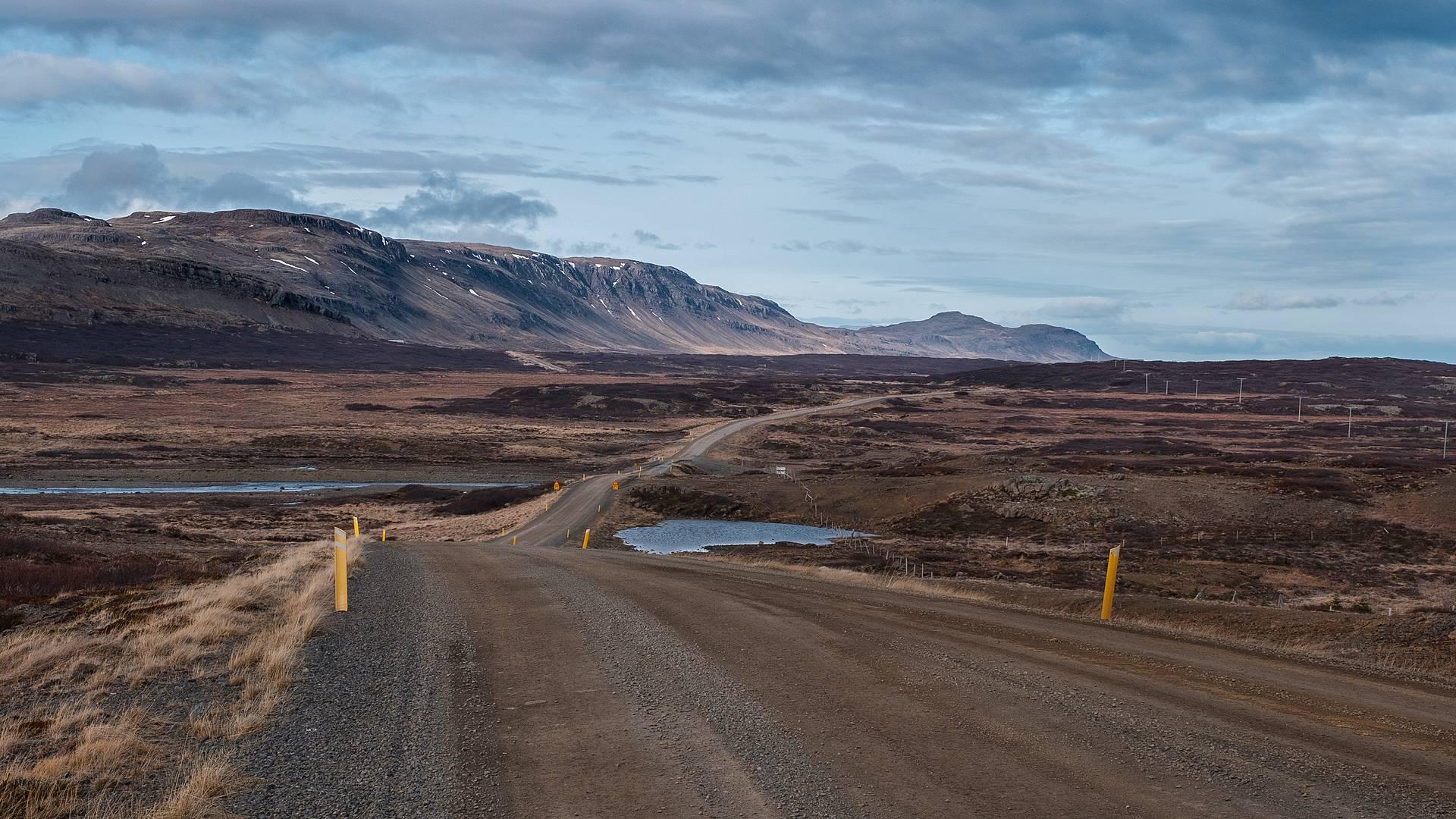 Grand Tour self-drive con i fiordi dell'Ovest