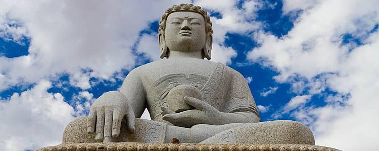 Il Buddismo di Steppa