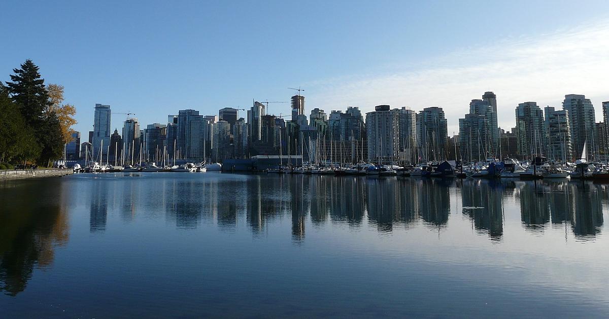 asiatique rencontres Vancouver Canada