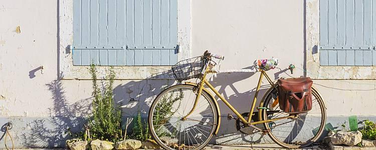 Die Atlantikküste und ihre Inseln mit dem Fahrrad