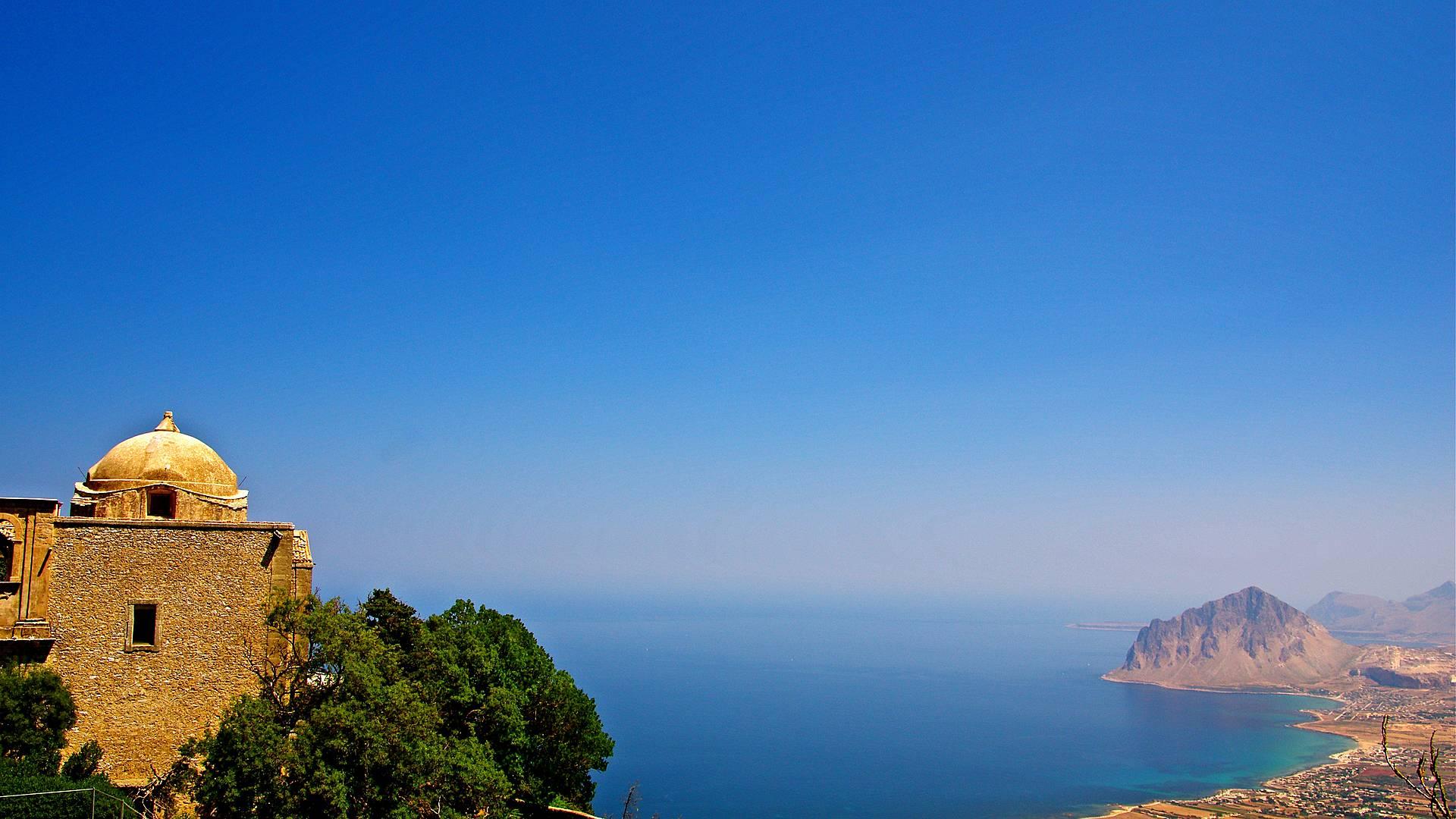 Grand tour sicilien en liberté
