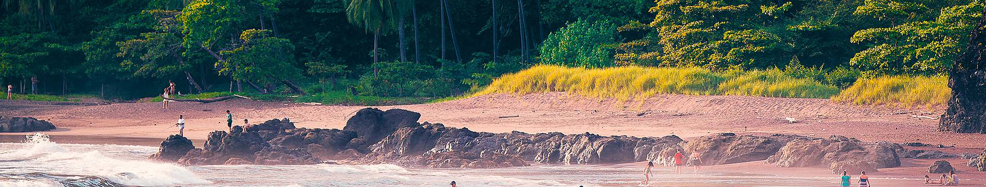 Costa Rica Reisen mit Kindern