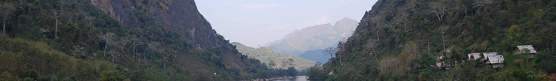 Nong-Khiaw