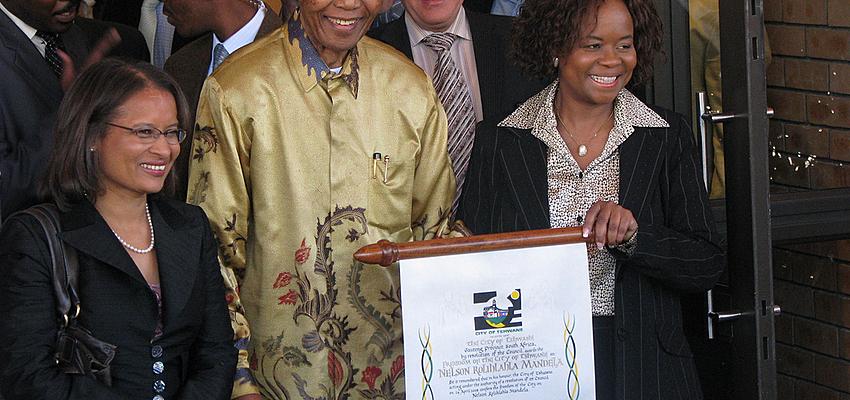 Histoire Afrique du Sud