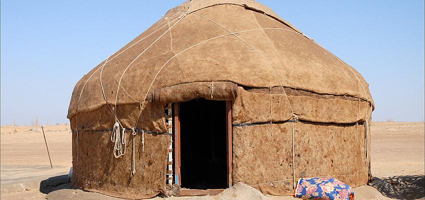 Histoire Ouzbékistan