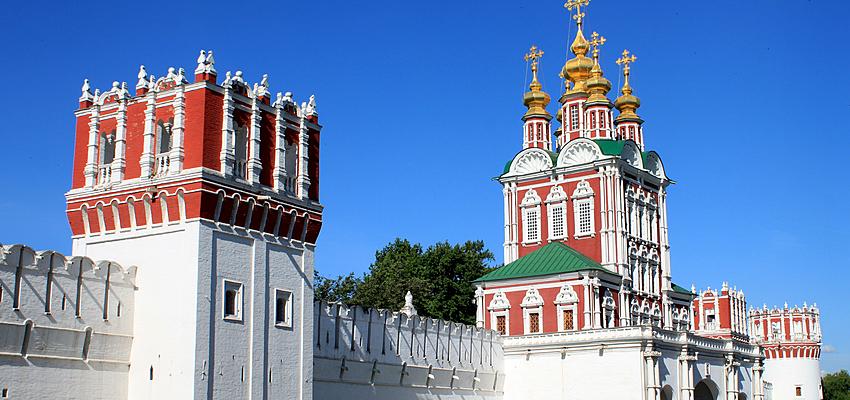 Monumento ruso