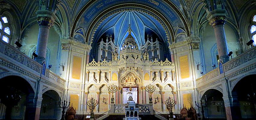 Sinagoga de Szeged