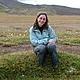 María, agente local Evaneos para viajar a Islandia