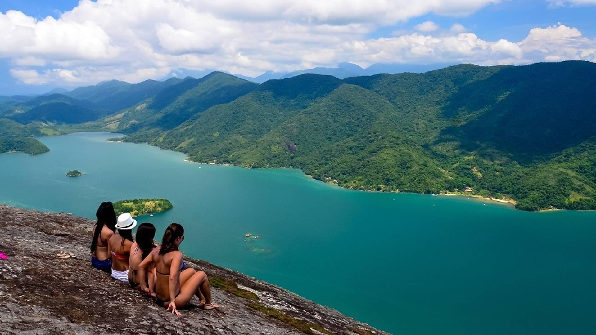 Merveilles naturelles du Brésil